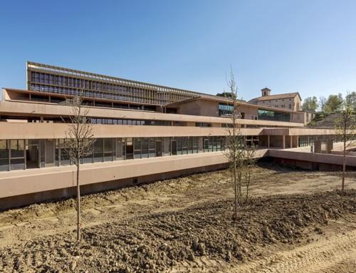 Lycée Saint Mitre : Marseille
