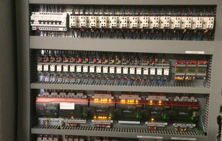Programmation de système d'automatisme