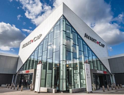 Centre commercial Avant Cap : Pennes-Mirabeau