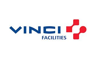 Vinci facilities france