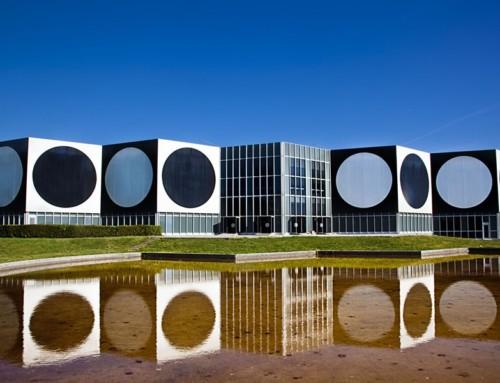 Fondation Vasarely : Aix-en-Provence